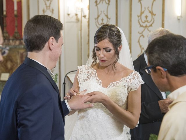 Il matrimonio di Roberta e Davide a Aci Catena, Catania 32