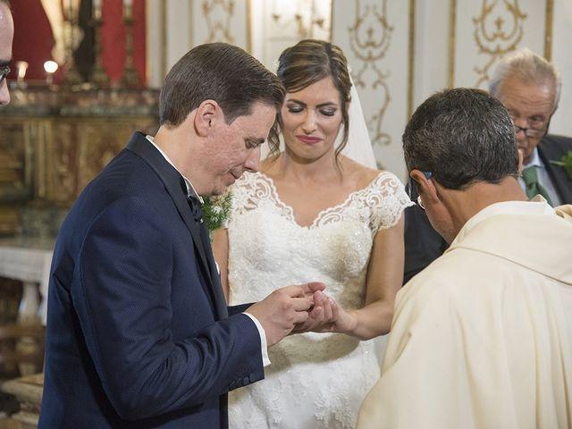 Il matrimonio di Roberta e Davide a Aci Catena, Catania 33