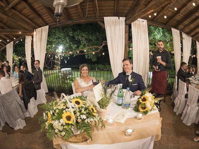 Il matrimonio di Roberta e Davide a Aci Catena, Catania 40