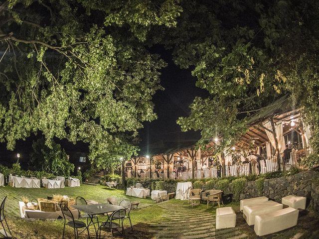 Il matrimonio di Roberta e Davide a Aci Catena, Catania 42