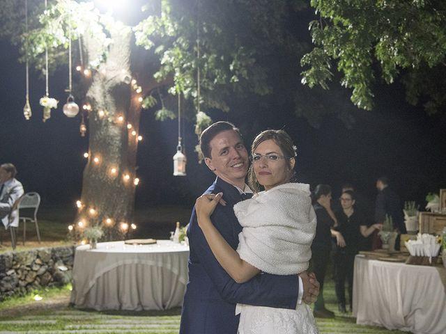 Il matrimonio di Roberta e Davide a Aci Catena, Catania 47