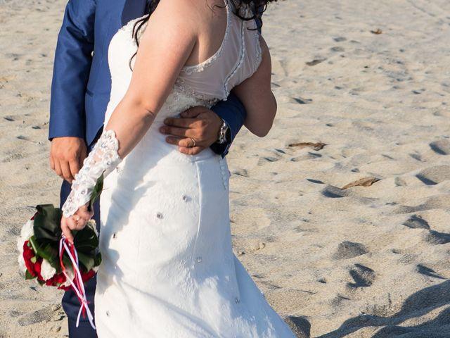 Il matrimonio di Jessica e Santino a Messina, Messina 33