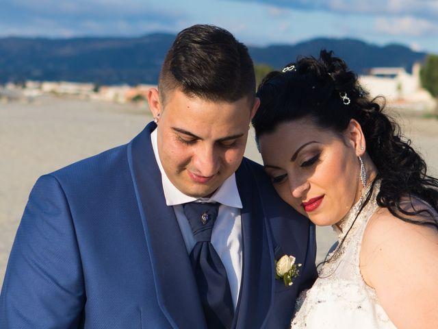 Il matrimonio di Jessica e Santino a Messina, Messina 35