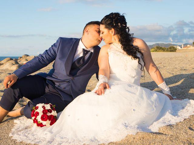 Il matrimonio di Jessica e Santino a Messina, Messina 37