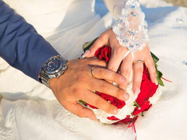 Il matrimonio di Jessica e Santino a Messina, Messina 38