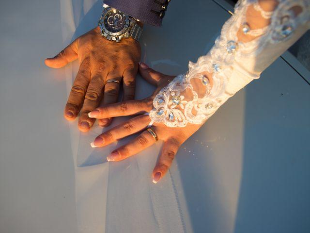 Il matrimonio di Jessica e Santino a Messina, Messina 42
