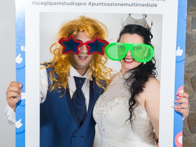 Il matrimonio di Jessica e Santino a Messina, Messina 53