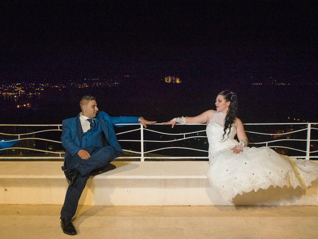 Il matrimonio di Jessica e Santino a Messina, Messina 58