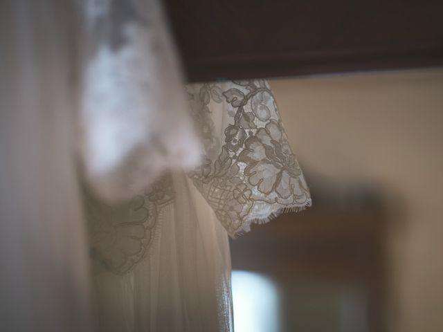 Il matrimonio di Federico e Emanuela a Coccaglio, Brescia 11