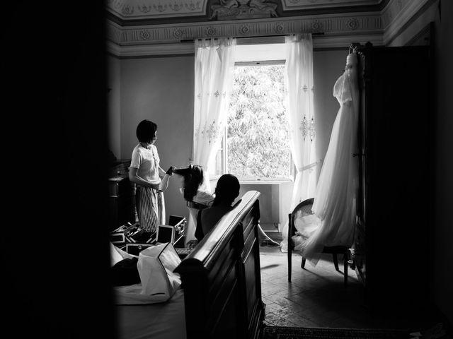 Il matrimonio di Federico e Emanuela a Coccaglio, Brescia 18