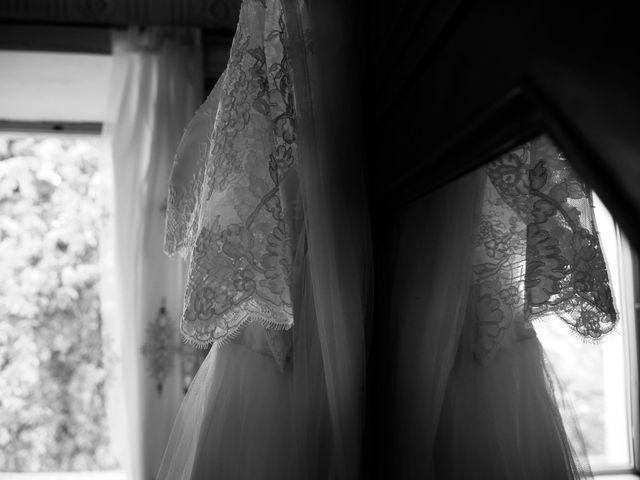 Il matrimonio di Federico e Emanuela a Coccaglio, Brescia 27