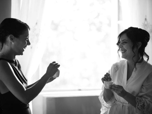 Il matrimonio di Federico e Emanuela a Coccaglio, Brescia 30