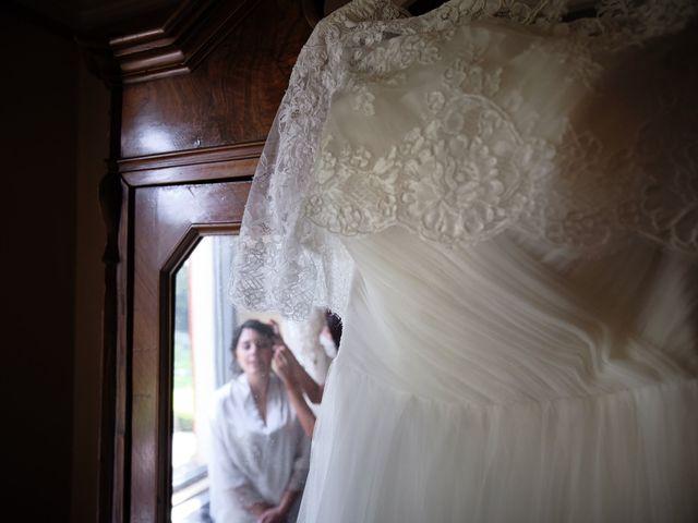 Il matrimonio di Federico e Emanuela a Coccaglio, Brescia 35