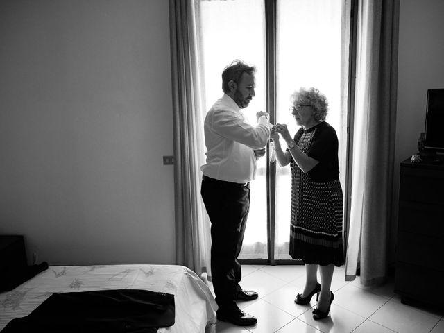 Il matrimonio di Federico e Emanuela a Coccaglio, Brescia 36