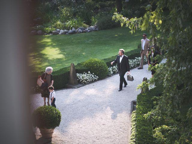 Il matrimonio di Federico e Emanuela a Coccaglio, Brescia 50