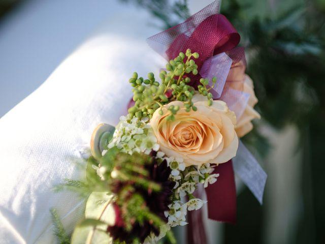 Il matrimonio di Federico e Emanuela a Coccaglio, Brescia 57