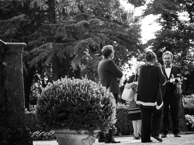 Il matrimonio di Federico e Emanuela a Coccaglio, Brescia 64