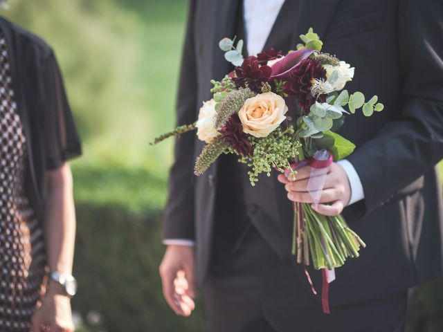 Il matrimonio di Federico e Emanuela a Coccaglio, Brescia 65