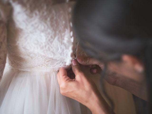 Il matrimonio di Federico e Emanuela a Coccaglio, Brescia 72