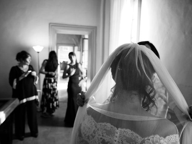 Il matrimonio di Federico e Emanuela a Coccaglio, Brescia 77