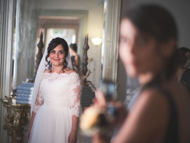Il matrimonio di Federico e Emanuela a Coccaglio, Brescia 78