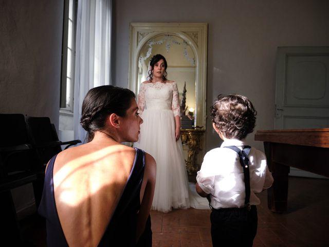 Il matrimonio di Federico e Emanuela a Coccaglio, Brescia 79