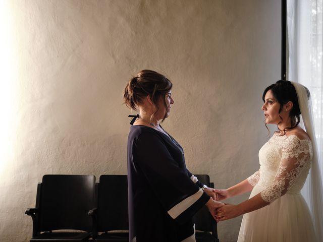 Il matrimonio di Federico e Emanuela a Coccaglio, Brescia 80