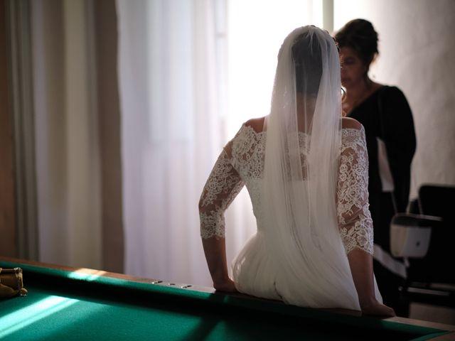 Il matrimonio di Federico e Emanuela a Coccaglio, Brescia 81