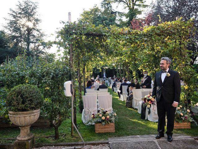 Il matrimonio di Federico e Emanuela a Coccaglio, Brescia 85