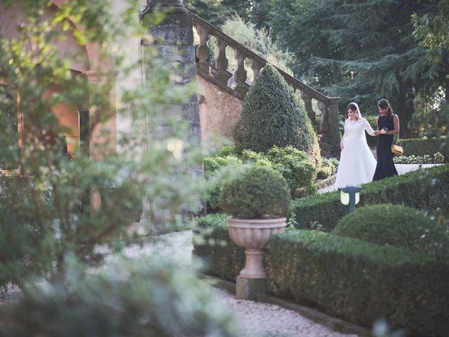 Il matrimonio di Federico e Emanuela a Coccaglio, Brescia 90