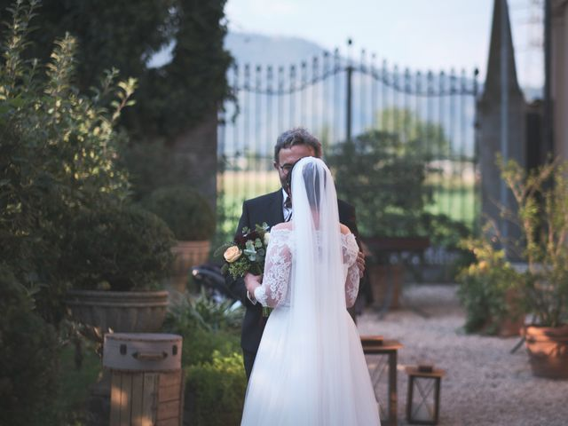 Il matrimonio di Federico e Emanuela a Coccaglio, Brescia 93