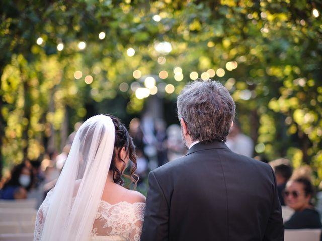 Il matrimonio di Federico e Emanuela a Coccaglio, Brescia 94