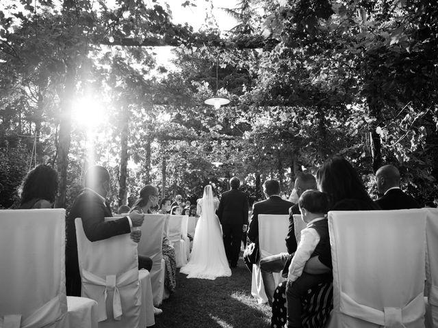 Il matrimonio di Federico e Emanuela a Coccaglio, Brescia 97