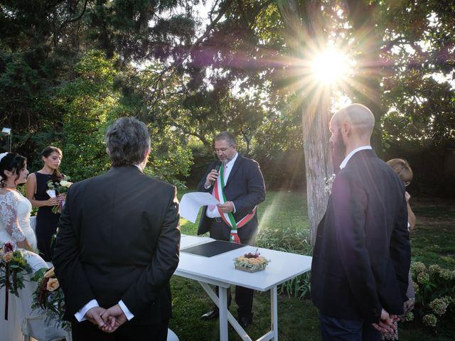 Il matrimonio di Federico e Emanuela a Coccaglio, Brescia 99