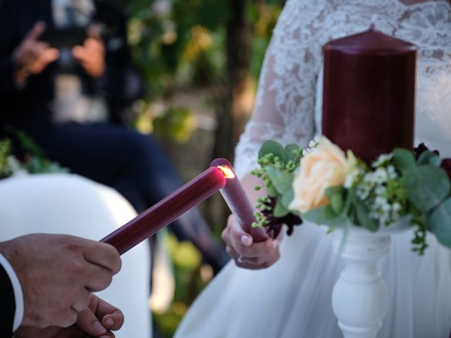Il matrimonio di Federico e Emanuela a Coccaglio, Brescia 101