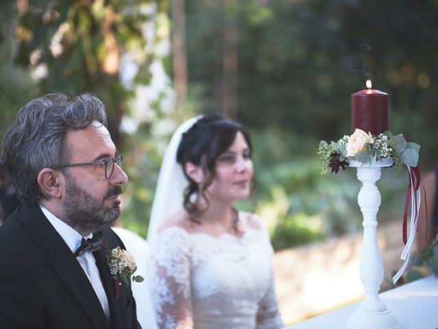 Il matrimonio di Federico e Emanuela a Coccaglio, Brescia 111