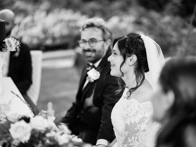 Il matrimonio di Federico e Emanuela a Coccaglio, Brescia 114
