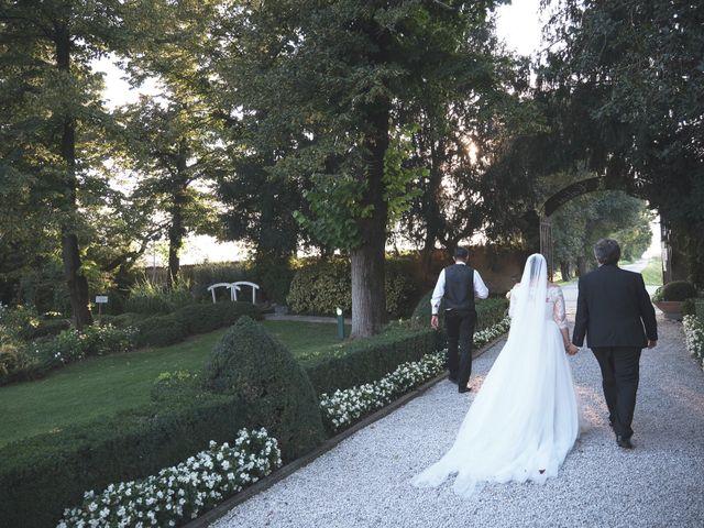 Il matrimonio di Federico e Emanuela a Coccaglio, Brescia 122