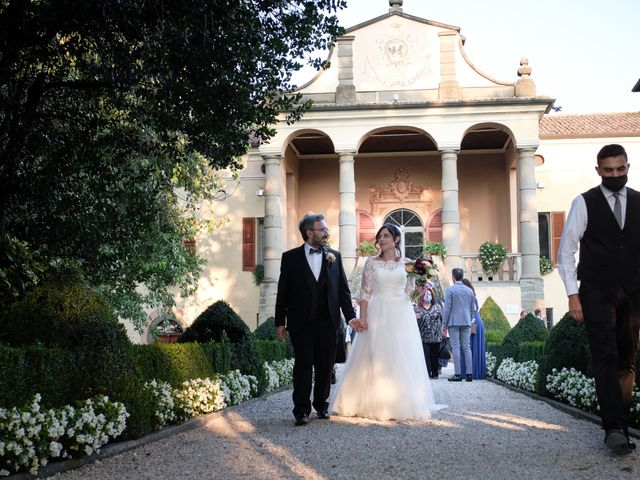 Il matrimonio di Federico e Emanuela a Coccaglio, Brescia 123