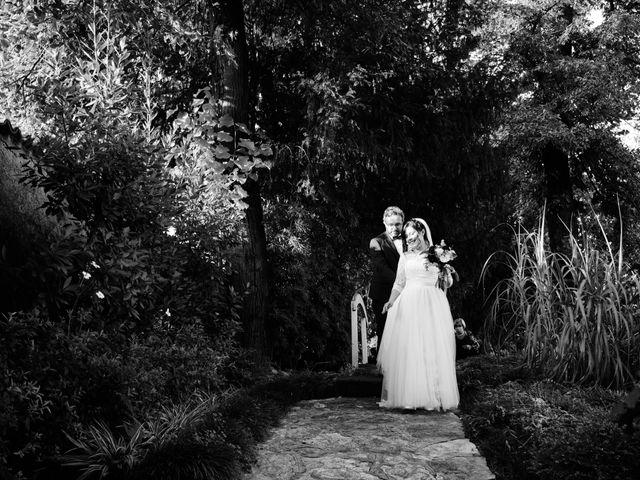 Il matrimonio di Federico e Emanuela a Coccaglio, Brescia 124