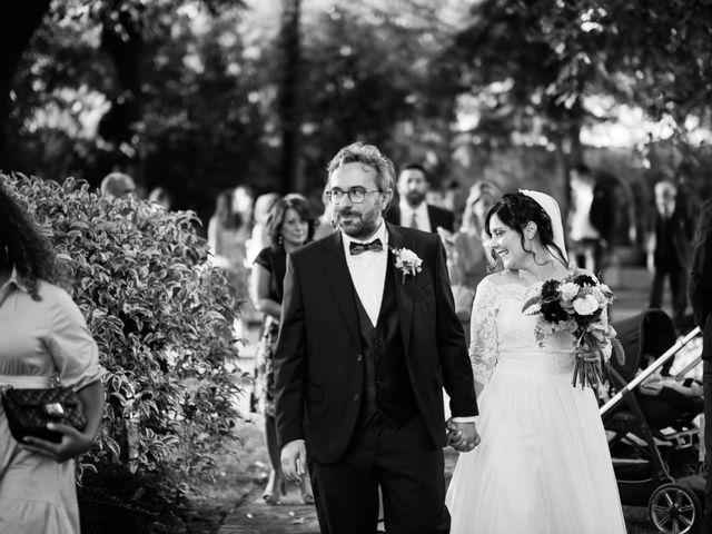 Il matrimonio di Federico e Emanuela a Coccaglio, Brescia 126