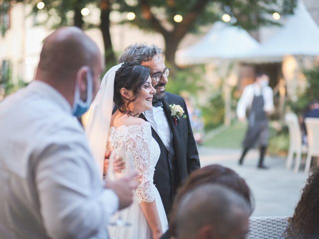 Il matrimonio di Federico e Emanuela a Coccaglio, Brescia 131