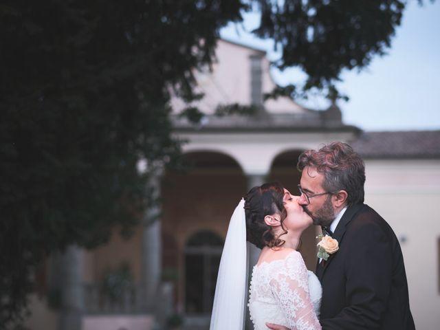 Il matrimonio di Federico e Emanuela a Coccaglio, Brescia 137