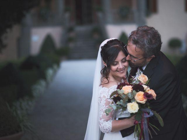 Il matrimonio di Federico e Emanuela a Coccaglio, Brescia 138