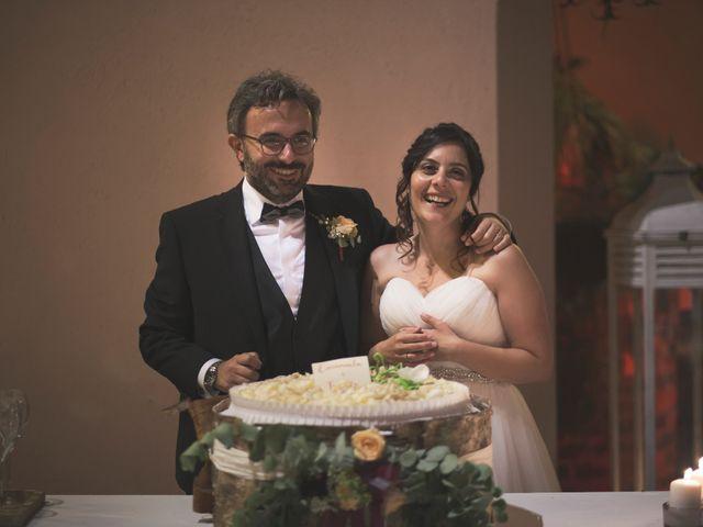 Il matrimonio di Federico e Emanuela a Coccaglio, Brescia 150