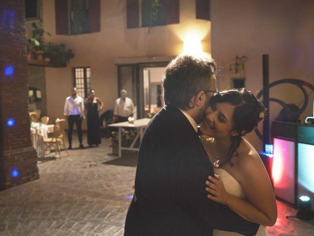 Il matrimonio di Federico e Emanuela a Coccaglio, Brescia 152