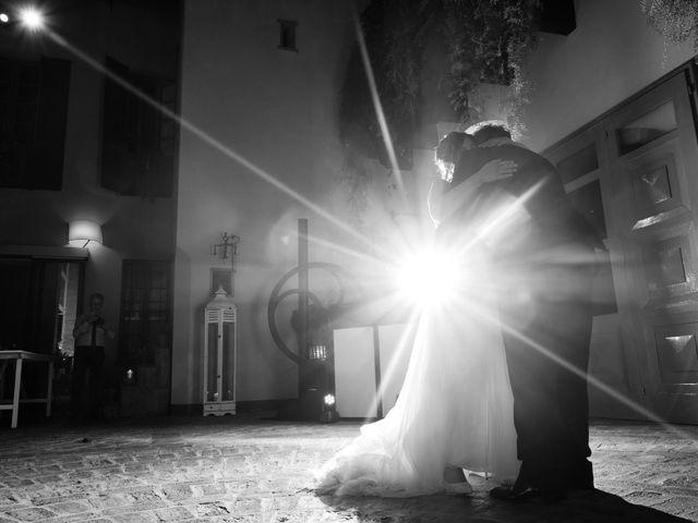 Il matrimonio di Federico e Emanuela a Coccaglio, Brescia 153