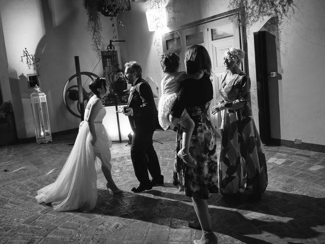 Il matrimonio di Federico e Emanuela a Coccaglio, Brescia 155