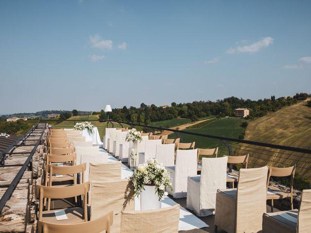 Il matrimonio di Daniel e Gina a Bologna, Bologna 13