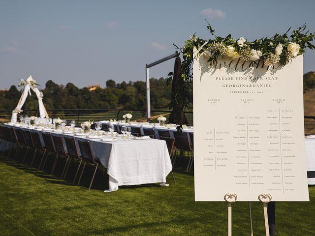 Il matrimonio di Daniel e Gina a Bologna, Bologna 17